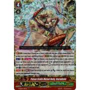 V-SS09/149EN Poison Sickle Mutant Deity, Overwhelm Triple Rare (RRR)