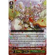 V-SS09/162EN Flower Princess of Four Seasons, Velhemina Triple Rare (RRR)