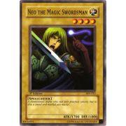 SYE-012 Neo the Magic Swordsman Commune
