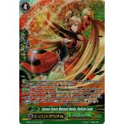 V-SS09/SP22EN Seven Stars Mutant Deity, Relish Lady Special Parallel (SP)