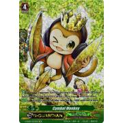 V-SS09/SP23EN Cymbal Monkey Special Parallel (SP)