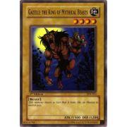 SYE-013 Gazelle the King of Mythical Beasts Commune