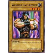 SYE-014 Warrior Dai Grepher Commune