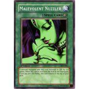 SYE-036 Malevolent Nuzzler Commune