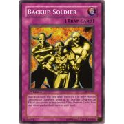 SYE-047 Backup Soldier Commune