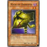 SDP-013 Mask of Darkness Commune