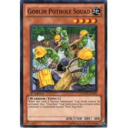 PHSW-EN035 Goblin Pothole Squad Short Print