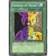 SDP-030 Change of Heart Commune