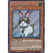 PHSW-EN037 Rescue Rabbit Secret Rare
