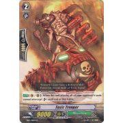EB03/011EN Toxic Trooper Rare (R)