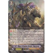 EB03/014EN Black Dragon Knight, Vortimer Rare (R)