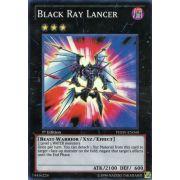 PHSW-EN040 Black Ray Lancer Super Rare