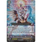 EB03/S04EN White Dragon Knight, Pendragon Special Parallel (SP)