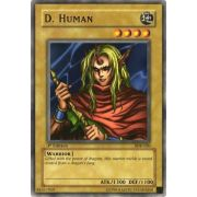 SDK-030 D. Human Commune