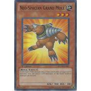 RYMP-EN007 Neo-Spacian Grand Mole Super Rare