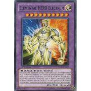 RYMP-EN017 Elemental HERO Electrum Commune