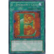 RYMP-EN024 E - Emergency Call Secret Rare