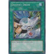 RYMP-EN037 Destiny Draw Secret Rare