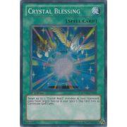 RYMP-EN050 Crystal Blessing Secret Rare