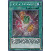 RYMP-EN051 Crystal Abundance Secret Rare