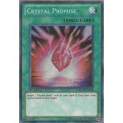 RYMP-EN052 Crystal Promise Secret Rare