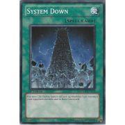 RYMP-EN079 System Down Commune