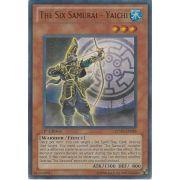 RYMP-EN088 The Six Samurai - Yaichi Ultra Rare