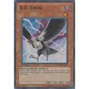 RYMP-EN095 D.D. Crow Super Rare