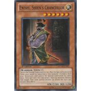 RYMP-EN097 Enishi, Shien's Chancellor Commune