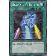 RYMP-EN108 Gladiator's Return Commune
