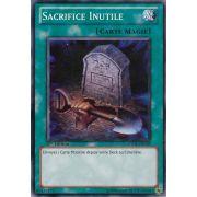SDDL-FR029 Sacrifice Inutile Commune