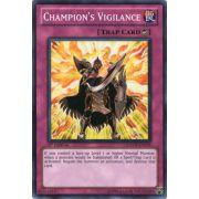 PHSW-EN074 Champion's Vigilance Commune
