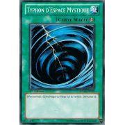 SDMA-FR020 Typhon D'espace Mystique Commune