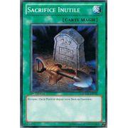 SDMA-FR026 Sacrifice Inutile Commune