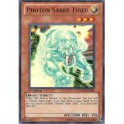 PHSW-EN081 Photon Sabre Tiger Super Rare