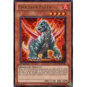 PHSW-EN082 Evolsaur Pelta Rare