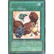 DP2-FR021 Ojamuscle Rare