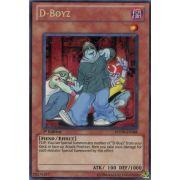 PHSW-EN084 D-Boyz Secret Rare