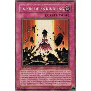 DP2-FR030 La Fin de Enkindling Super Rare