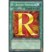 DP03-FR018 R - Justice Vertueuse Commune