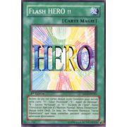 DP03-FR020 Flash Hero !! Commune