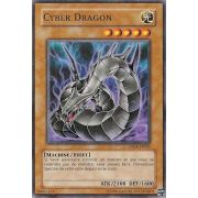 DP04-FR001 Cyber Dragon Rare