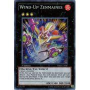 PHSW-EN087 Wind-Up Zenmaines Secret Rare