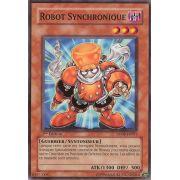 DP08-FR001 Robot Synchronique Commune