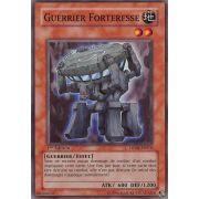 DP08-FR010 Guerrier Forteresse Super Rare
