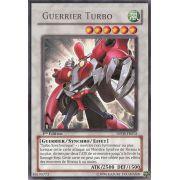 DP08-FR015 Guerrier Turbo Rare