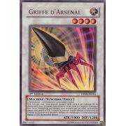 DP08-FR016 Griffe d'Arsenal Ultra Rare