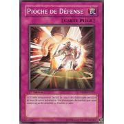DP08-FR023 Pioche de Défense Commune