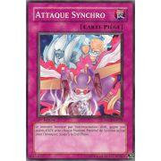 DP08-FR028 Attaque Synchro Commune