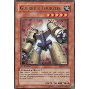 DP09-FR003 Guerrier Tourelle Rare